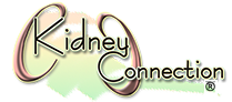 Kidney Connection Logo