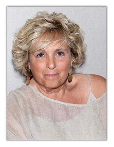 Jeanette Caprino